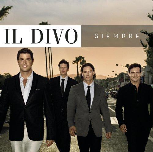 Il Divo – Siempre (2006) [FLAC]