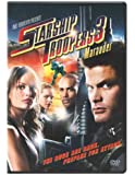 NEW Starship Troopers 3: Marauder (DVD)