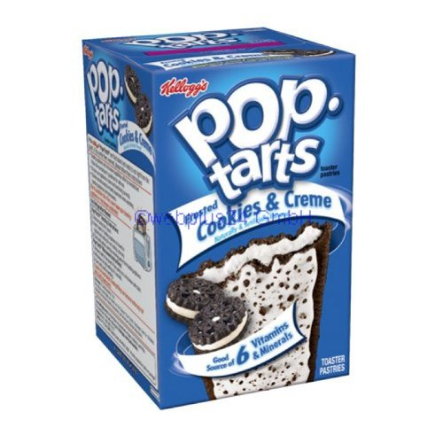 kelloggs-pop-tarts-cookies-creme-8-piece-400g