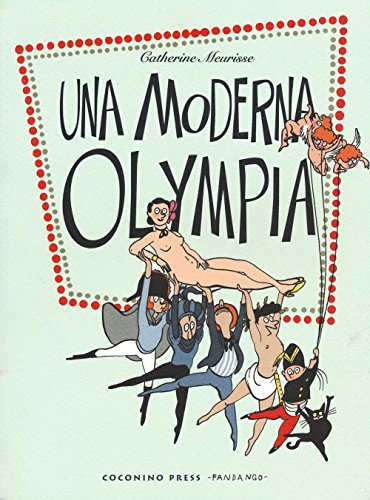 una-moderna-olympia