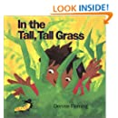 In the Tall, Tall Grass (Henry Holt Big Books)