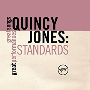 Standards: Great Songs/Great Performances