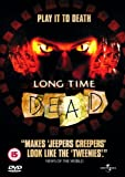 echange, troc Long Time Dead [Import anglais]