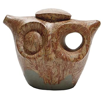 Owl Yixing Teapot
