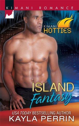 Image of Island Fantasy (Kimani Romance)