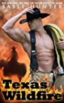 Texas Wildfire (Texas Heroes Book 1)