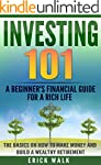 Investing 101: A Beginner's Financial...