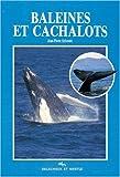 echange, troc Jean-Pierre Sylvestre - Baleines et cachalots