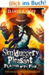Playing With Fire (Skulduggery Pleasa...