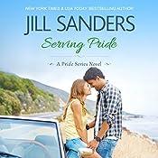 Serving Pride: Pride Series, Book 5 | Jill Sanders