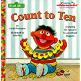 Sesame Street (Author) 32 used & new from $0.01