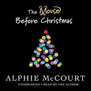 The Mouse Before Christmas Audiobook
