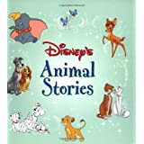 Disney's Animals Stories (Disney Storybook Collections) ~ Sarah Heller