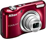 Nikon Coolpix L29 16.1 MP Point and S...