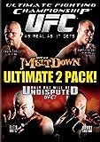 UFC Ultimate 2 Pack (UFC 43 Meltdown / UFC 44 Undisputed)