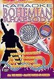 Karaoke Bohemian Rhapsody - The Hits Of Queen [2002] [DVD]