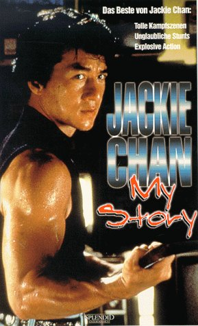 Jackie Chan: My Story [VHS] [Import]