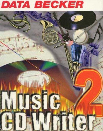 Music CD Writer 2