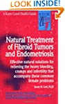 Natural Treatment of Fibroid Tumors a...