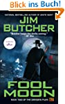 Fool Moon (The Dresden Files, Book 2)...
