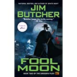 Fool Moon (The Dresden Files, Book 2): Book two of The Dresden Files ~ Jim Butcher