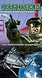 echange, troc Roughnecks Starship Troopers: Homefront [VHS] [Import USA]
