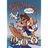 """Konny Reimann: Moin, Moin Ihr Spackenvon """"Konny Reimann"""""""