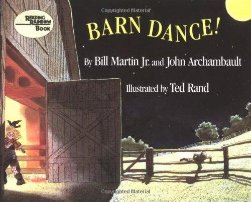 Barn Dance! (Reading Rainbow)