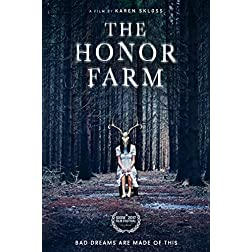 The Honor Farm [Blu-ray]