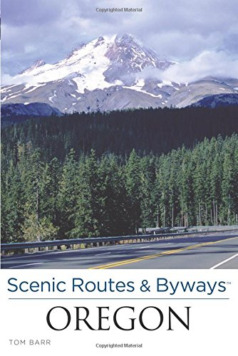 Scenic Routes & Byways Oregon front-800603