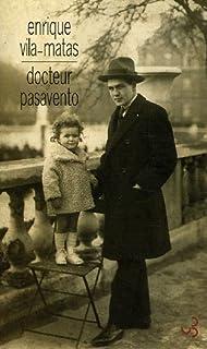 Docteur Pasavento, Vila-Matas, Enrique