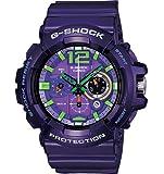G-Shock Men's GAC110 Classic Series Quality Watch - Purple / One Size