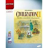 """Sid Meier's Civilization IIvon """"Hasbro Interactive"""""""
