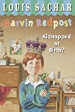 Marvin Redpost: Kidnapped at Birth? (Stepping Stone Book)