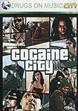 echange, troc Drugs on Music: Cocaine City 11 [Import USA Zone 1]