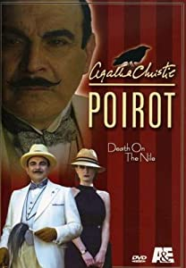 Poirot - Death on the Nile