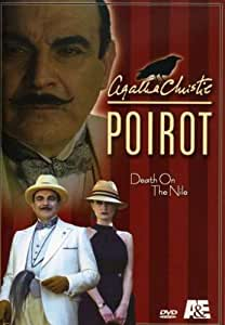 Agatha Christie's Poirot: Death on the Nile