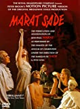 echange, troc Marat Sade [Import USA Zone 1]