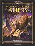 Mythic Monsters: Aliens (alternate cover) (Volume 17)