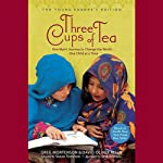 Three Cups of Tea: Young Readers Edition | Greg Mortenson