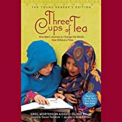 Three Cups of Tea: Young Readers Edition | [Greg Mortenson]