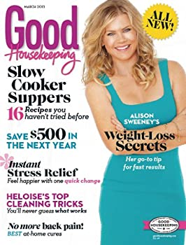 1-Yr Good Housekeeping Magazine Subscription