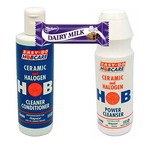suds-online-easy-do-hob-power-cleanser-250g-cleaner-conditioner-250ml-cadbury-chocolate-bar