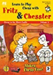 Fritz & Chesster vol 2 [UK Import]