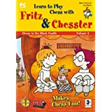 Fritz & Chesster vol 2 (PC CD)by Contact Sales
