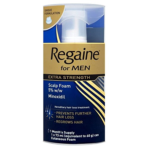Regaine-for-Men-Extra-Strength-Scalp-Foam-1-Month-Supply-73ml-Pack-of-6