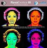echange, troc Various Artists - Rasa: Exotica III