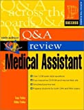 img - for Prentice Hall Health Question and Answer Review for the Medical Assistant (6th Edition) by Tom Palko (2001-01-15) book / textbook / text book