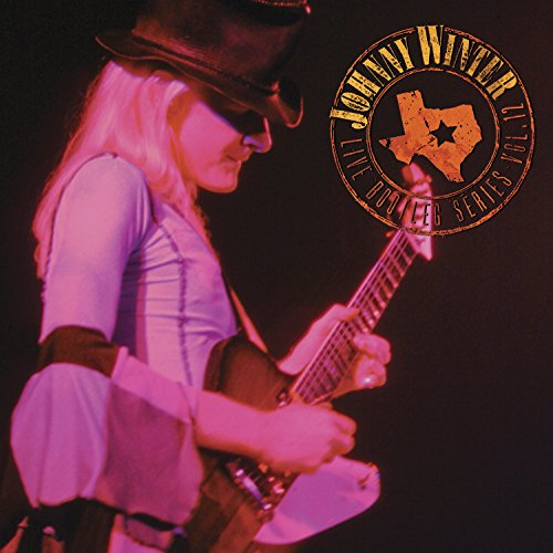 Johnny Winter - Live Bootleg Series Volume 12 (Original Recording Remastered/limited Edition) - Zortam Music