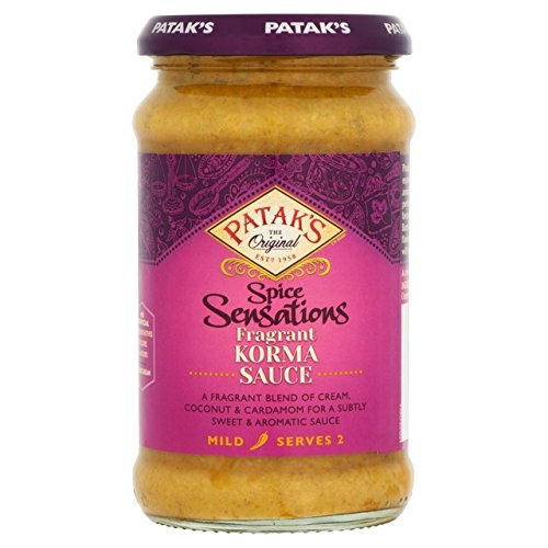 Patak's Special Blends for 2 Korma Sauce 285g